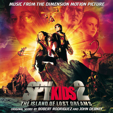 File:Spy Kids 2 Soundtrack.jpg