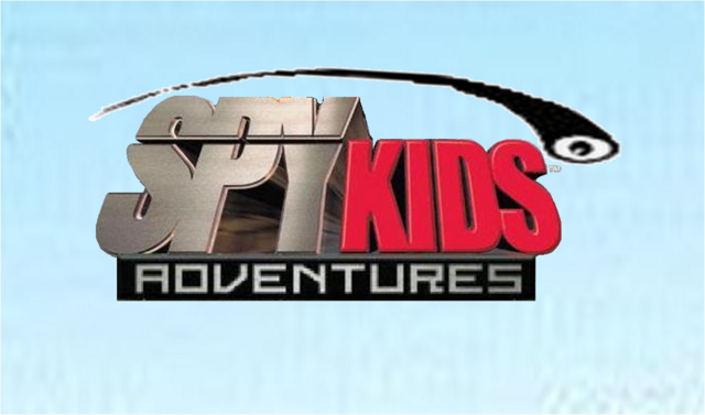 File:Custom-Spy Kids Adventures Title Card.png