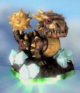 Bash CGI toy