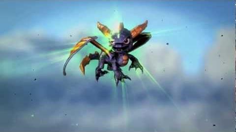 Skylanders Spyro's Adventure GamesCom 2011 Trailer - Spyro the Dragon