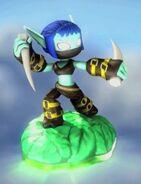 Stealth elf toy form CGI