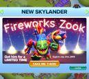 Zook/Fireworks Zook