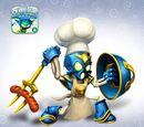 Grill Master Chop Chop