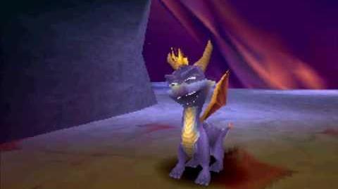 Spyro the Dragon -26- Dark Passage