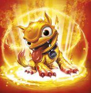 Molten Hot Dog Promo