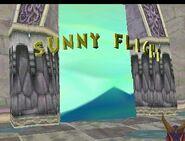 Sunnyflightportal