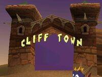 Clifftownportal