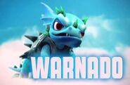 Series 1 Warnado Screen