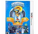 Skylanders: Spyro's Adventure/Figure Pack's