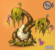 P Swamp ForbiddenTree