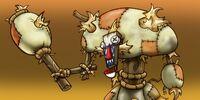 Ape Dummies