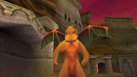 Spyro the Dragon -12- Doctor Shemp