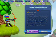 Cupid Flameslinger screen