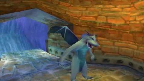 Spyro the Dragon -10- Ice Cavern