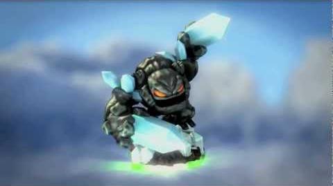 Skylanders Spyro's Adventure Updated Trailer - Prism Break (The Beam is Supreme)