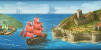 Pirates in Megapolis!