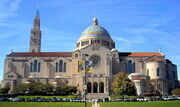 RealWorld National Shrine of the Immaculate Conception