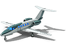 Level 4 Business Jet