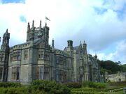 RealWorld Margam Castle