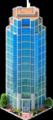 Canterra Tower
