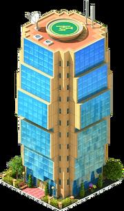 Capital Tower