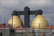 RealWorld Water Facility Digesters