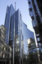 RealWorld Willis Building