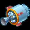 CS-12 Rocket Engine
