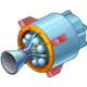 CS-12 Rocket Engine