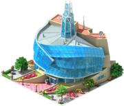 Mint Building