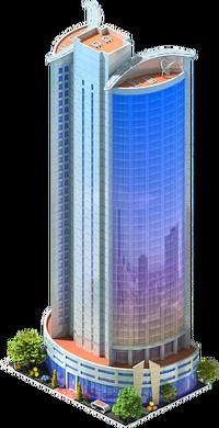 Bahrain Diplomatic Center