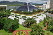 The Reef Hotel Casino
