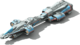 IL-45 Interstellar Liner L0