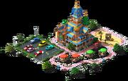 Amusement Park Directorate L1