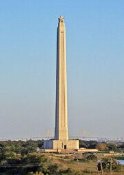 RealWorld San Jacinto Monument