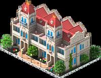 Victoria Terrace Apartments