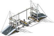 North Bridge Construction