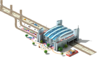 International Terminal L1