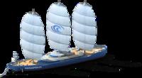 Megapolis Yacht