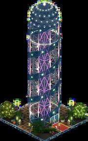 Sparkle Observation Tower