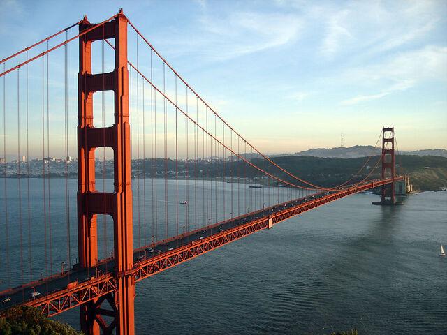 File:RealWorld Red Gate Bridge.jpg