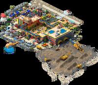 Diamond Mining Industrial Center L3