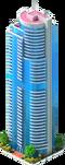 Saba Tower 2