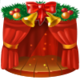 Contract Staging Christmas in Megapolis
