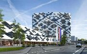 New Hilton Amsterdam Airport Schiphol