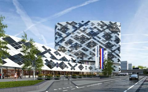 File:New Hilton Amsterdam Airport Schiphol.jpg