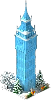 Ice Big Ben