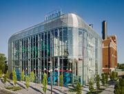 RealWorld Air-Conditioning Laboratory
