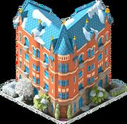 Satamakatu Building