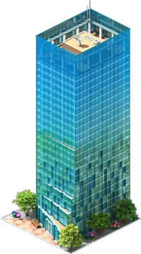 Fukoku Tower